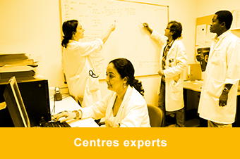 Centres experts
